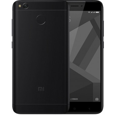 XİAOMİ REDMI 4X 16GB BLACK